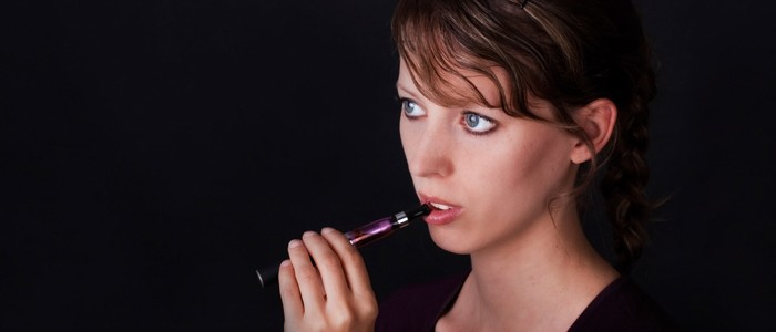 How much is an NJoy electronic cigarette