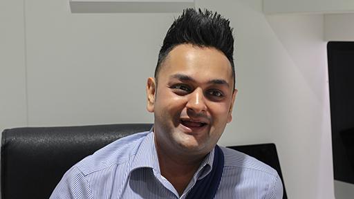 Pharmacy profile: Amish Patel | Pharmacy Magazine