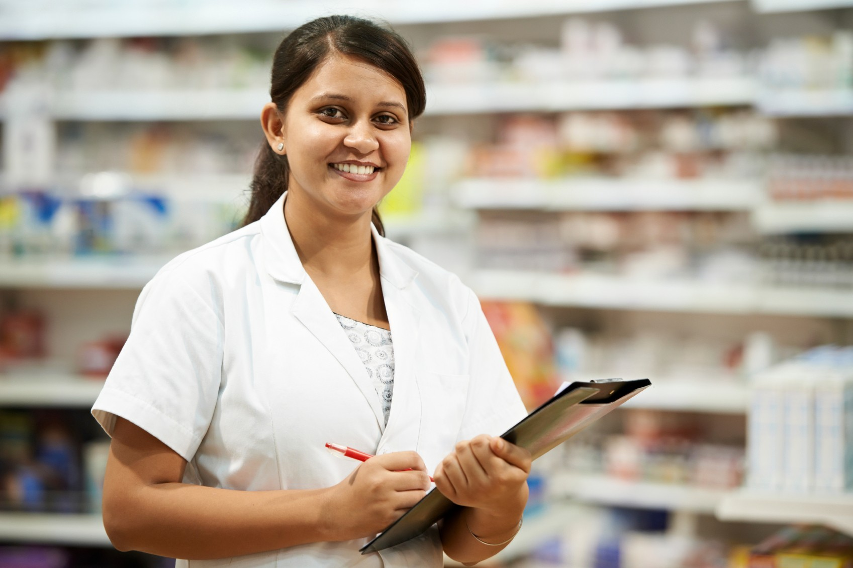 pharmacist magazine